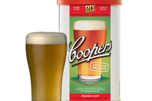 COOPERS Australian Pale Ale, 1.7 кг.