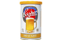 COOPERS Draught 1,7 кг.